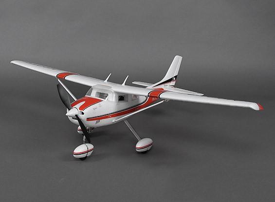 EPO 182 lichte vliegtuigen met LED-verlichting (RTF) (Mode 2)