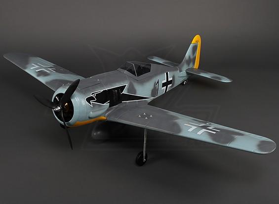 Focke-Wulf FW190 1400mm (PNF)