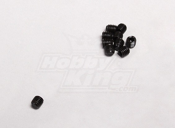 5x5mm Grub Screw (10st / pack)