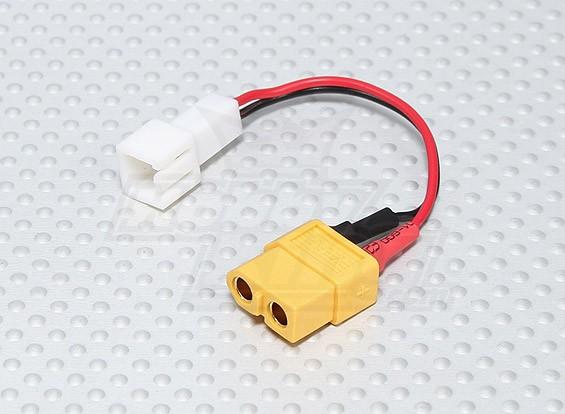 XT60 naar Losi Charging Adapter