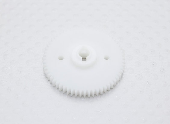 Spur Gear - 118B, A2023T en A2027