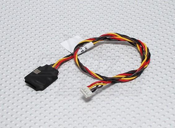 FrSky FVAS-01 Telemetrie Variometer Sensor