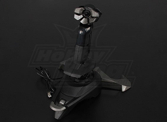FPV Flight Simulator Joystick - FPV 1.5 Interface - X-Gyro 1500