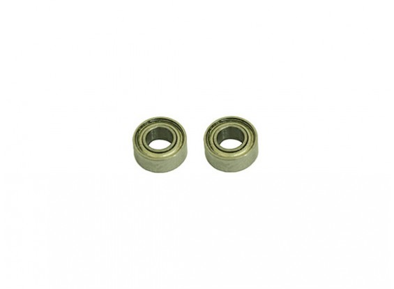 Gaui 100 & 200 Bearing (3x6x2.5) x2pcs