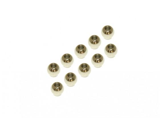 Gaui 425 & 550 Ball met standaard (4.8mm)