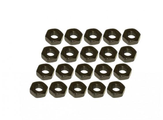 Gaui 425 & 550 Nut (N3x5.5) x20