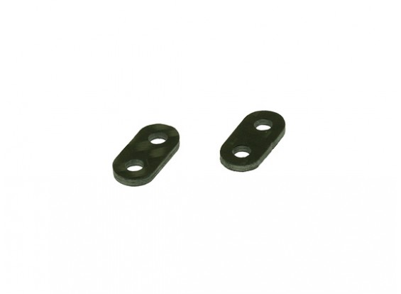 Gaui 425 & 550 CF Body Retainer Bracket