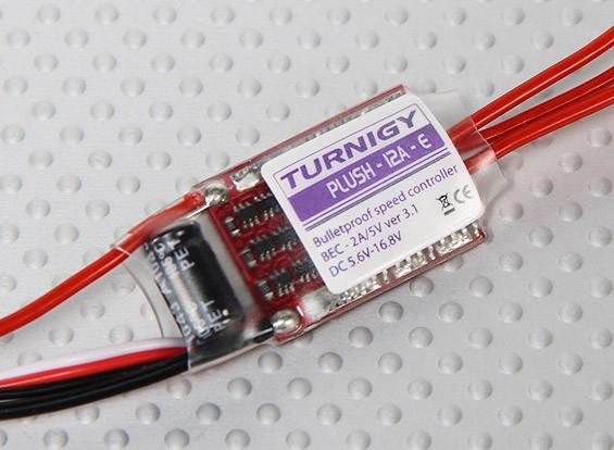 Turnigy Plush 12amp Speed Controller w / BEC