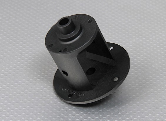 Differential Gear Box Housing - Turnigy Twister 1/5