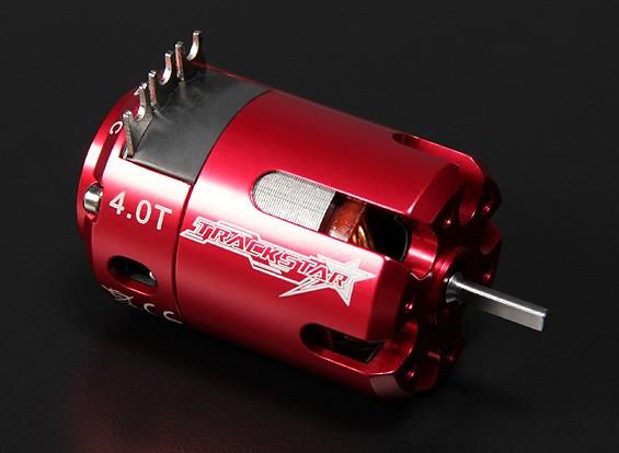 Turnigy TrackStar 4.0T Sensored borstelloze motor 8240KV (ROAR goedgekeurd)