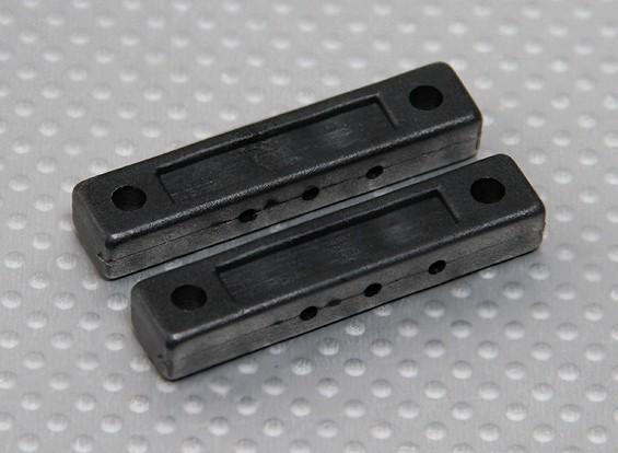 Brake Holder - Turnigy Twister 1/5 (2 stuks / Bag)