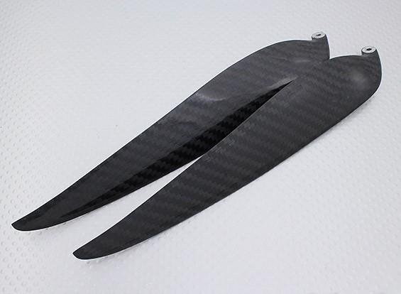Folding Carbon Fiber Propeller 18x11 (1 st)