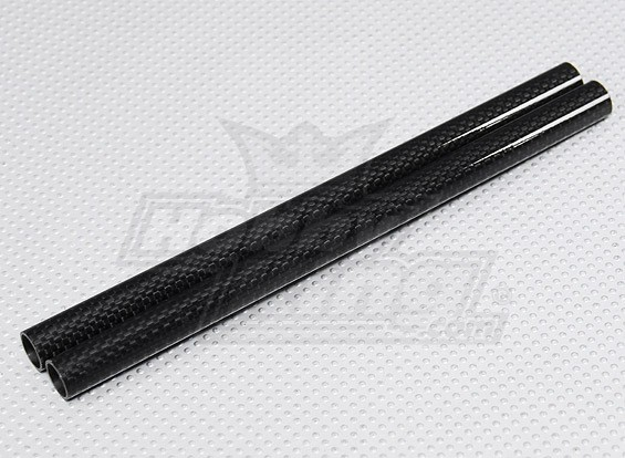 Turnigy Talon V2 Carbon Fiber Boom 221mm (2 stuks)