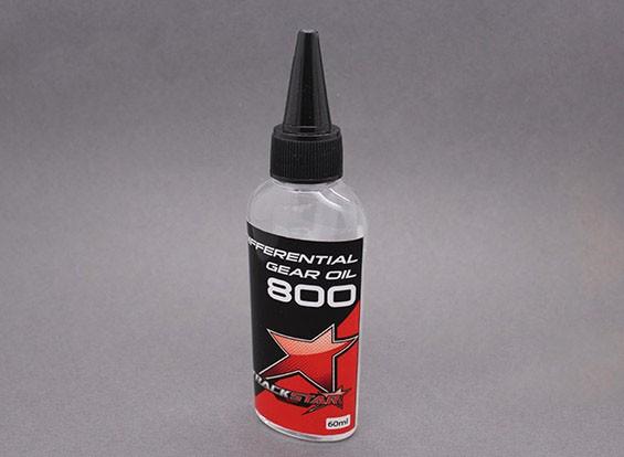 TrackStar Silicone Diff Oil 800cSt (60ml)