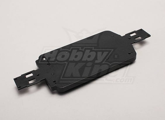 Main Chassis - 1/18 4WD RTR Korte Baan / Buggy / On-Road Drift