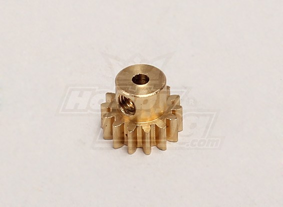 Motor Pinion (14T) - 1/18 4WD RTR On-Road Drift / Short Course