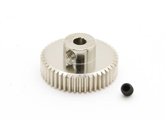 46T / 3.175mm 64 Pitch Steel Pinion Gear