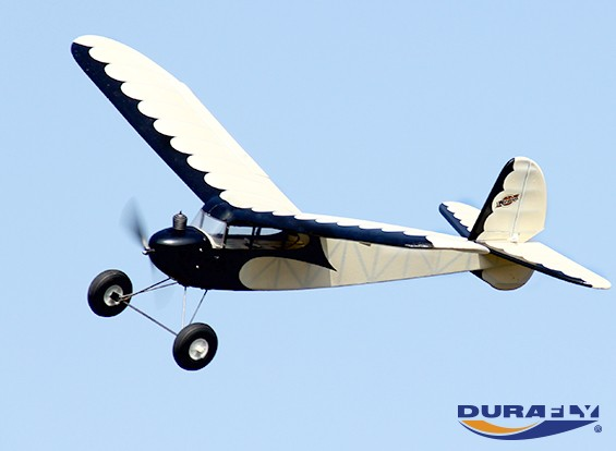 Durafly ™ Retro Series - Junior 1100mm (PNF)