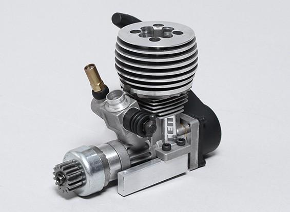 CEN 0,18 Glow Engine voor MG10 Truck