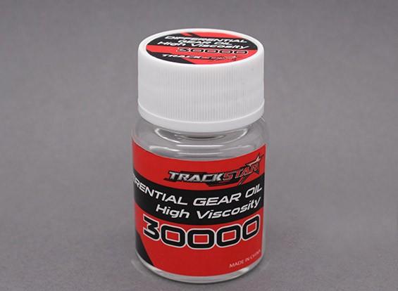 TrackStar Silicone Diff Oil (hoge viscositeit) 30000cSt (50 ml)