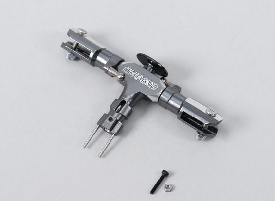 HK450GT PRO Head Block w / Blade Grips Compleet