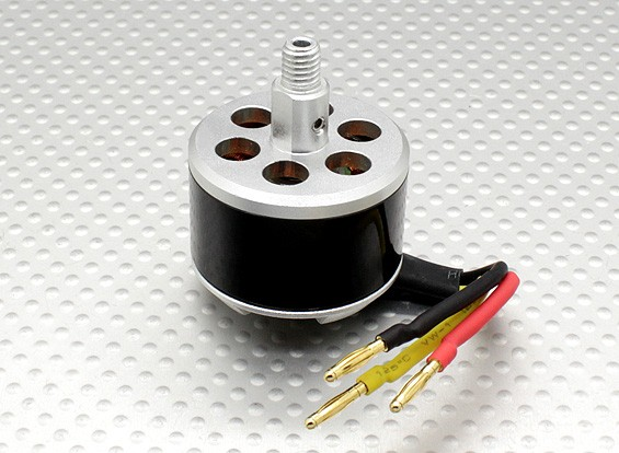 Bumblebee - borstelloze motor