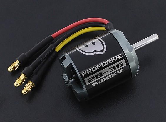NTM Prop Drive 28-36 1400KV / 560W