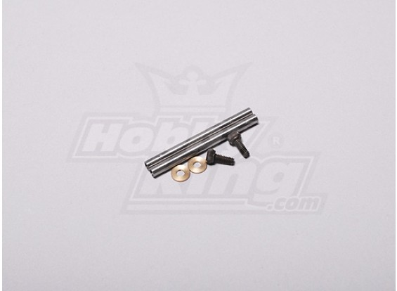 HK-250GT Feathering Shaft (2 stuks / set)