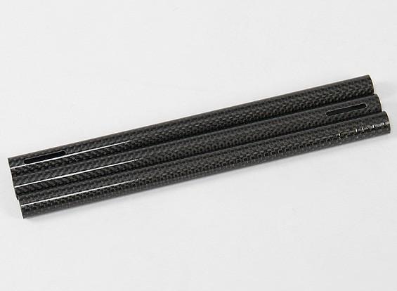 Turnigy Talon Tricopter (V1.0) - Carbon Fiber Tube (3 stuks)