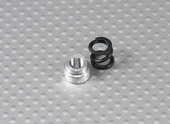 Clutch Limited Slip-Nut 10/01 Turnigy 4WD borstelloze Short Course Truck