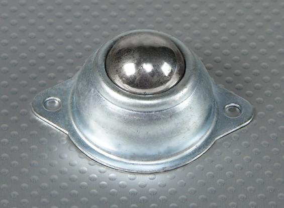 70x30x55mm Steel Ball Omni Wheel