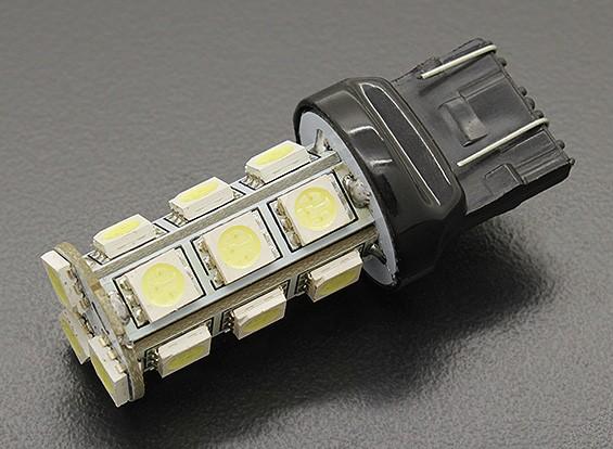 LED Corn Light 12V 3.6W (18 LED) - White