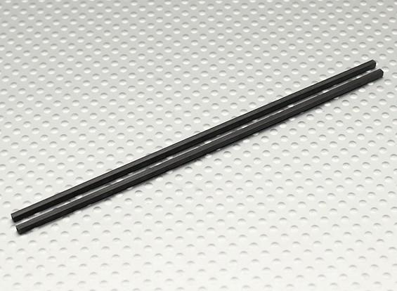 Turnigy FBL100 Tail Boom (2 stuks / zak)