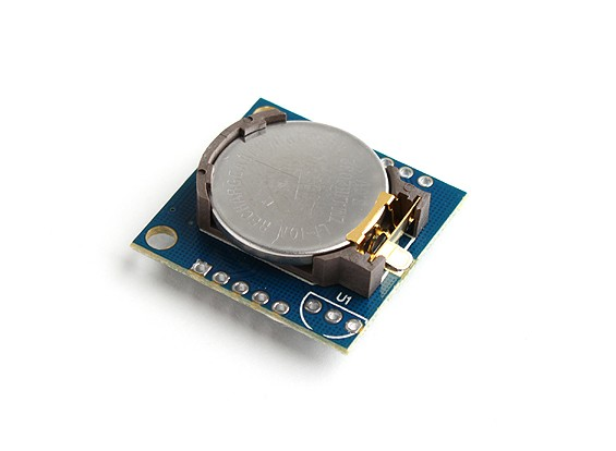 Kingduino DS1307 RTC Clock Module