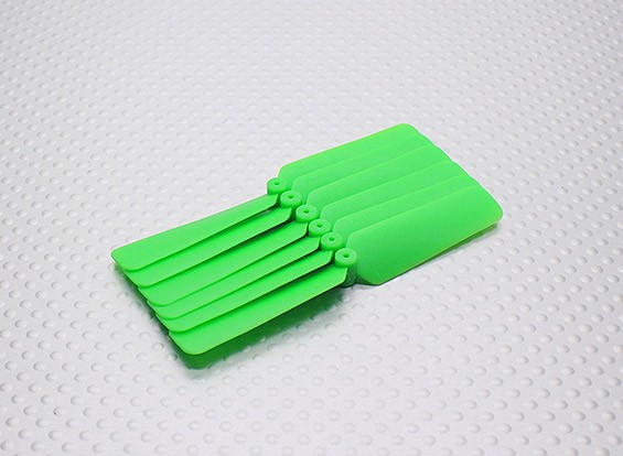 GWS EP Propeller (DD-3020 82x50mm) groen (6pcs / set)