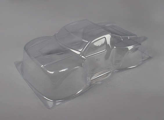 10/01 Turnigy SCT 2WD Clear Replacement Body -A2031