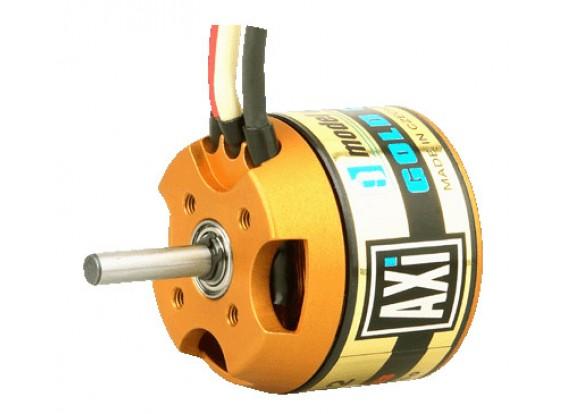 AXi 2814/12 GOLD LINE borstelloze motor