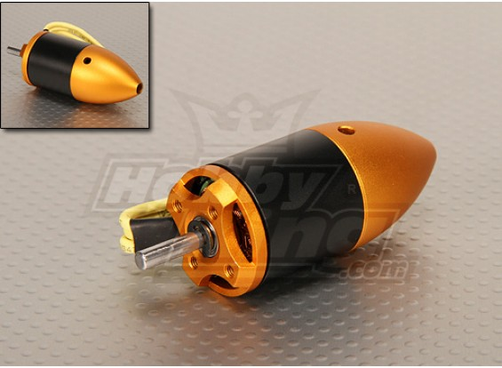 HK2839 EDF Outrunner 2800kv voor 70mm