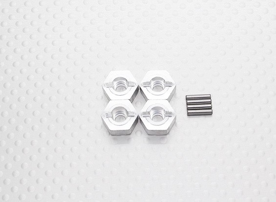 Wheel Hubs - A2016 (4 stuks)