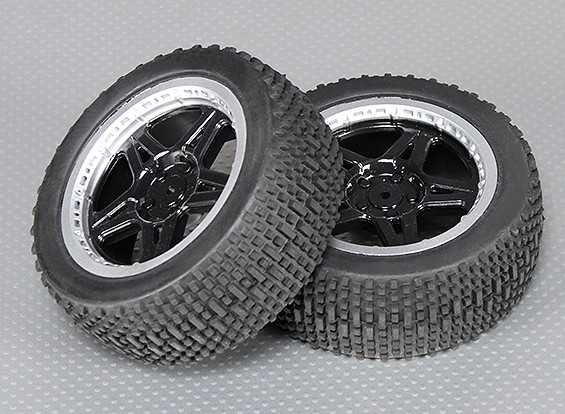 Rear Tire Set - A2033 (2 stuks)