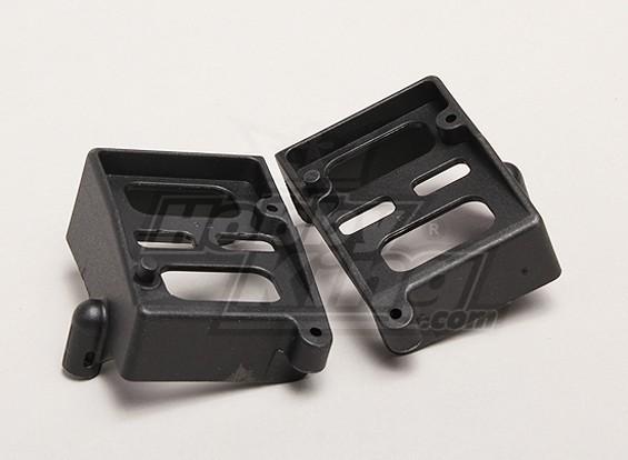 Batterij Base R - Turnigy Trailblazer 1/8, XB en XT 05/01