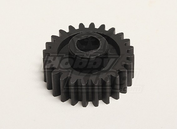 Pinion Gear (24T) - Turnigy Twister 1/5