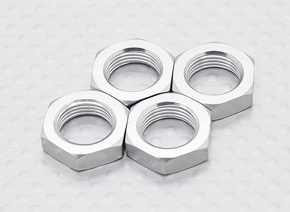 Wheel Hex Nuts (4 stuks) - A2038 en A3015