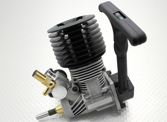 EG Sport 15 Tweetakt Glow Engine voor Car