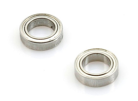 Bearing - 1/10 Turnigy GT-10X Pan Car (2 stuks)