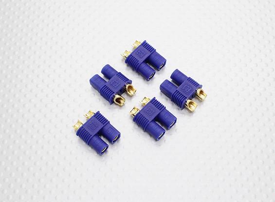 EC3 Connectors Vrouw (5pcs / bag)