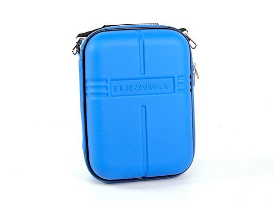 Turnigy Transmitter Bag / draagtas (blauw)