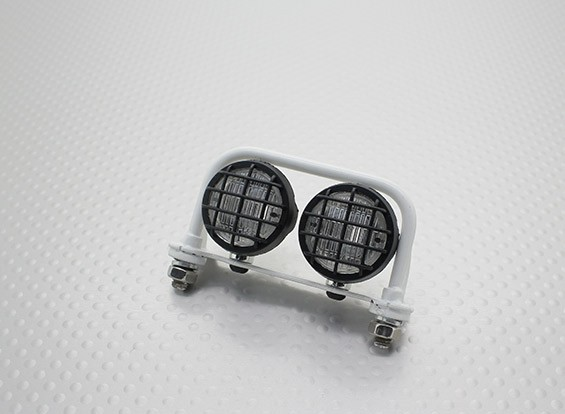 Crawler / Truck Light Set met LED's (wit)