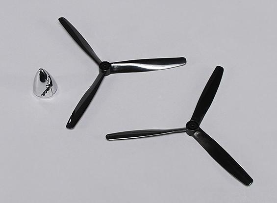 Super Scout w / Camera 1400mm - Vervanging Propeller Set