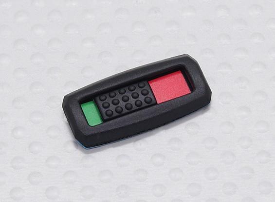 Turnigy batterijlading Marker (10st / bag)